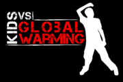 Kids vs Global Warming