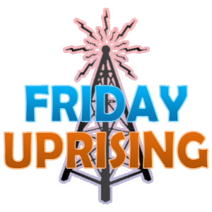 Friday Uprising Logo