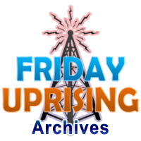 Friday Uprising Archives