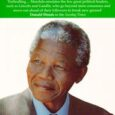 "November 2011 - ""Long Walk to Freedom"" - Nelson Mandela"