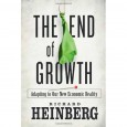 "**January 2011 Book Pick – ""The Legacy of Martin Luther King Jr"" by Lewis Baldwin ""The End of Growth"" Richard Heinberg The End of Growth is an honest look at […]"