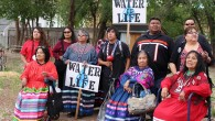 As we prepare for a season of resistance to tar sands mining in Utah, we remember the indigenous peoples living downstream who have been fighting extreme extraction for many years. Over […]